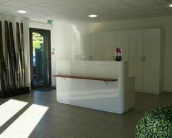 Welcome room - Saint Mexant-en