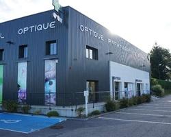 Free parking area- Saint Mexant-en